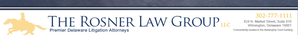 Delaware Litigation Attorneys